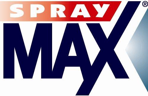 SprayMax_logo